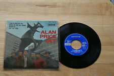 Alan Price Set ; I Put a spell on you    Ep  beat