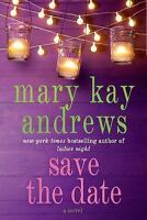 Save the Date, Andrews, Mary Kay, Acceptable Books