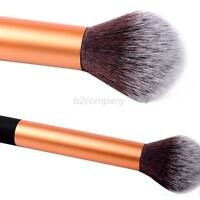 Makeup Cosmetic Kabuki Brushes Face Nose Powder Foundation Blush Brush Tool NEW