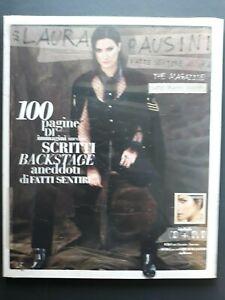 CD + DVD + Magazine LAURA PAUSINI FATTI SENTIRE ANCORA  NEW