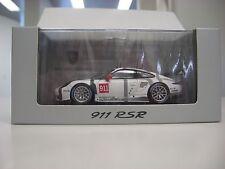 *New* Genuine Porsche 911 RSR 1:43 Scale Model WAP0201370G