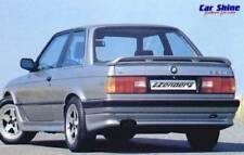 BMW E30 M3 335 316 318 320 325 324 ZENDER HECKSPOILER OEM VERY RARE