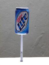 Miller Lite Beer Can Fishing Bobber