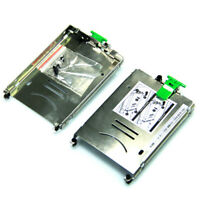 1Pc Hard drive HDD SSD caddy / enclosure bay For ZBook 15 ZBOOK 17 G1 G2  T ES