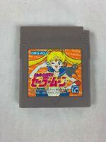 Game Boy Sailor Moon Bishoujo Senshi Japan GameBoy GB game US Seller