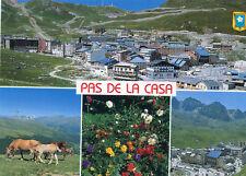 Carte ANDORRE ANDORRA PAS DE LA CASA CASE Multivues
