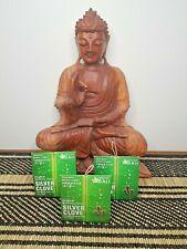Silver Clove Balsam 20gm Pain Massage Arthritis Headache Bali Original Aus. Post
