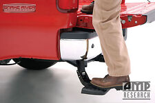AMP RESEARCH BEDSTEP RETRACTABLE REAR BUMPER STEP 16-17 TOYOTA TUNDRA 75309-01A