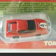 AFX Super G Plus Ferrari Testarossa! Extremely HTF! Miami Vice Style Old School!