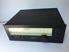 Sansui TU-417 Classic Vintage AM/FM Stereo Tuner Works *FAST SHIP*