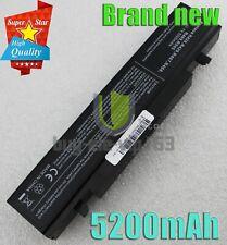 New Battery for Samsung R428 R580 R730 R780 RV511 RV520 AA-PB9NS6B AA-PB9NC6B US