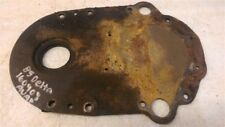 5.0L Timing Cover for 80-85 Oldsmobile Delta 88