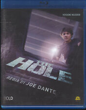 THE HOLE - BLU RAY (USATO EX RENTAL)