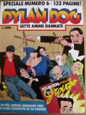 Dylan Dog Speciale n°6 1992 [G.149]