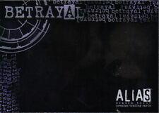 ALIAS SEASON 3 BOX LOADER CARD BL2