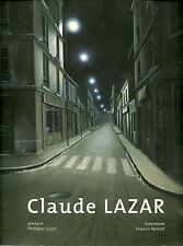CLAUDE LAZAR  - par Francis Parent  - 2006