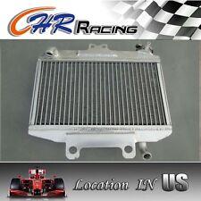 R&L aluminum radiator for Honda CR250 CR 250 R CR250R 1997 1998 1999 97 98 99