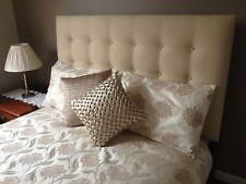 Somerset Upholstered Bedhead / Super King Headboard / Australian Made Bed Heads