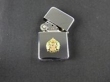 Royal Hampshire Regiment Regimental style flip top Lighter.