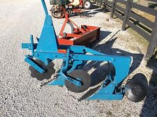 Used Ford 2-14 Inch Turning Plow, 3 Pt Hitch, WE SHIP CHEAP AND FAST