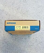 Aiphone Jf-1Fd Audio/Video Intercom System Substation.