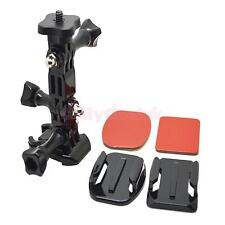 Basic Outdoor Camera Accessories Kit With Adhesive Tape For All Gopro