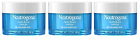 Neutrogena Hydro Boost Water Gel Face Moisturizer, Hyaluronic Gel, 1.7 Oz (3 Pk)