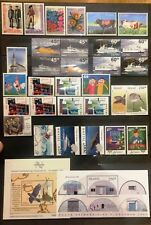 Iceland Year Set 2003 Complete - All Issues - Blocks & Panes - MNH - EXCELLENT!