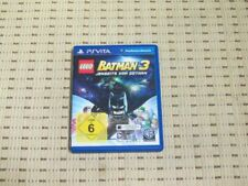 Lego Batman 3 más allá de Gotham para Sony Playstation PS Vita