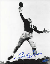 PACKERS Bart Starr signed 8x10 photo Tristar COA Autographed Green Bay Alabama