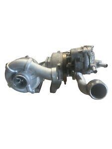 08-10 Ford F250 F350 F450 F550 6.4L Powerstroke - Turbo Turbocharger