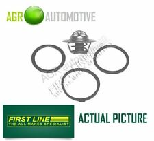 FIRST LINE FRONT COOLANT THERMOSTAT KIT OE QUALITY REPLACE FTK035