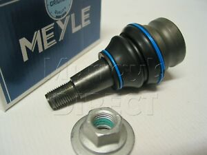 MEYLE Front Lower Ball Joint Suspension Audi A4 A5 A6 A7 Q5 (2012 on) 4G0407689C