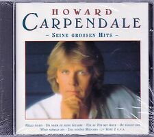 HOWARD CARPENDALE - Seine Grossen Hits  *CD*   NEU&OVP!
