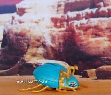 "Monster High Nefera de Nile's 1ST WAVE Pet Beetle ""Azura"""