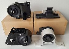 Engine Motor Mount SET for 2005-2006 Nissan Altima 3.5L Sedan 3.5 S SE SL 4Pcs