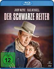 Der schwarze Reiter (1947) - John Wayne - Gail Russell - Filmjuwelen BLU-RAY