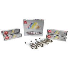 ORIGINAL 4x bujía set pfr6t-10g 5542 NGK DE PLATINO LASER SAAB 9-3