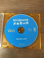 Wii Sports (Wii, 2006) *Disc Only*