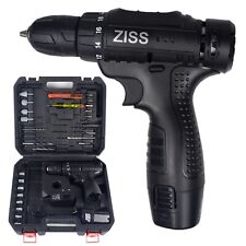 12V Electric Drill 3/8