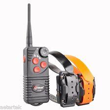 Aetertek 2 Dog Shock Collar Electric Remote Trainer Control Bark Stop Waterproof