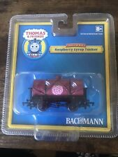 More details for 022899770338 thomas & friends raspberry syrup tanker