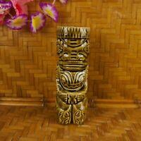 Tiki Mug Hobie Surf Shop California Tiki Farm Collins-Kauai Marquesan