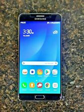 Verizon Prepaid Samsung Galaxy Note 5 Phone Bundle with FREE 1st Month!
