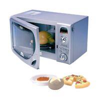 Casdon 492 Delonghi Toy Microwave