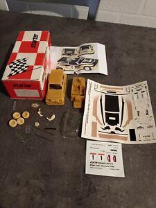 Kit 1/43 Renault Maxi 5 Turbo DIAC F.Chatriot Rallye Garrigues 85, Tour Auto 86