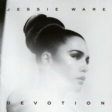 Jessie Ware - Devotion (2012)  CD  NEW/SEALED  SPEEDYPOST
