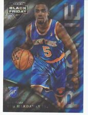 2013 Panini Black Friday Lava Flow #30 Tim Hardaway Jr. */150