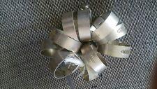 10x Collier de Serrage pour tuyau 20-35mm