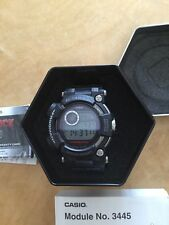 Casio G Shock Frogman Gwf-d1000-1er diving digital watch Gwf D1000